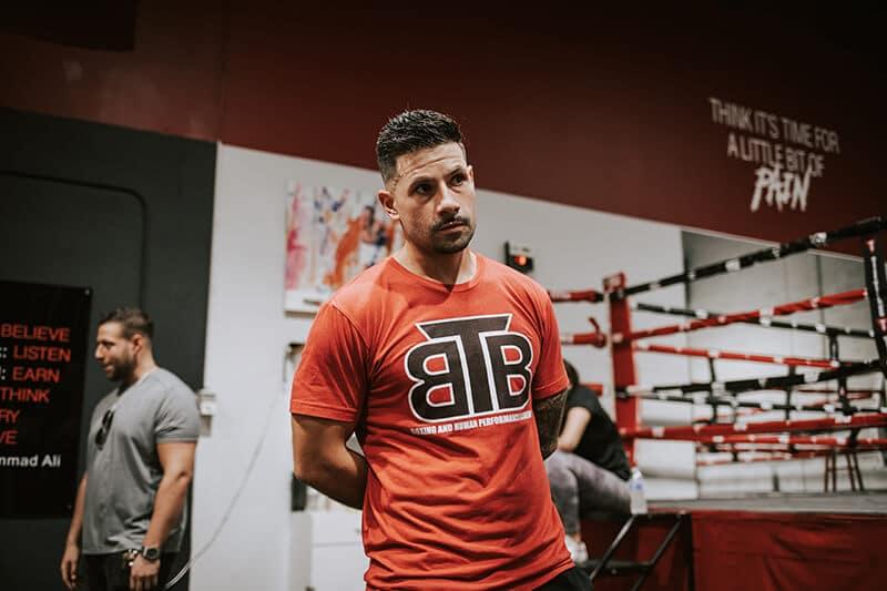 BTB Boxing Member