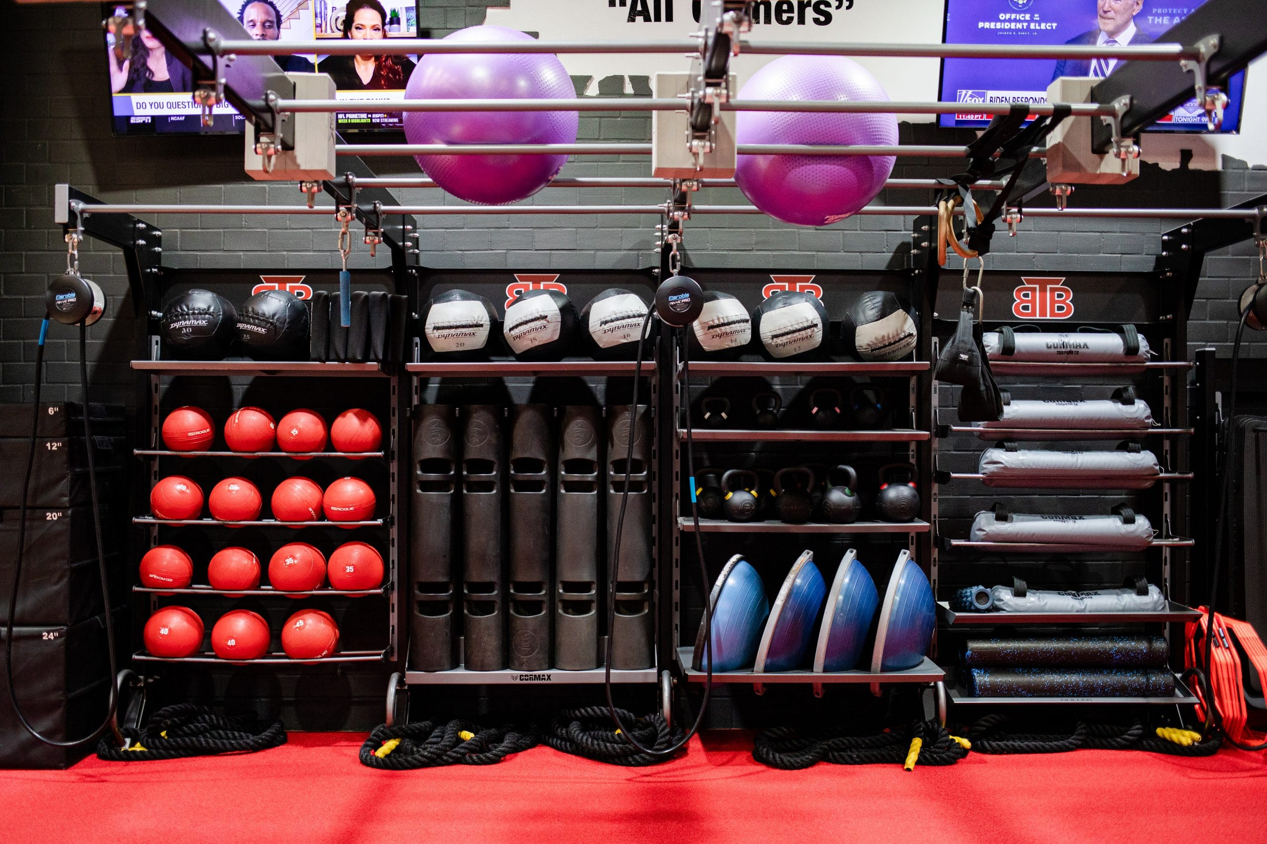 Boca Raton Private Gym